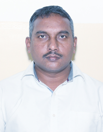 Mr. Dayanand P. Yesane