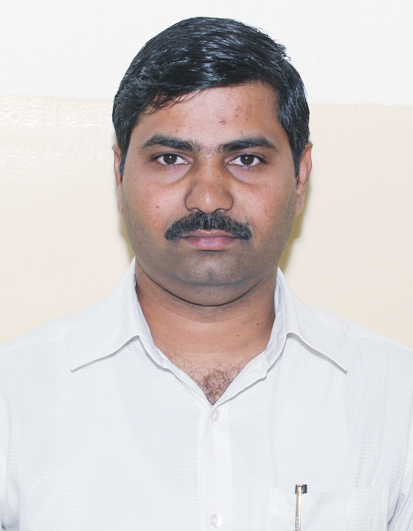 Mr. Girish L. Allampallewar
