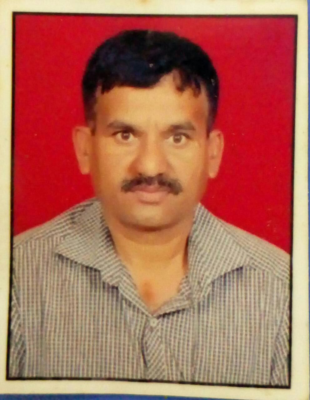 Mr. Balwant R. Chavan