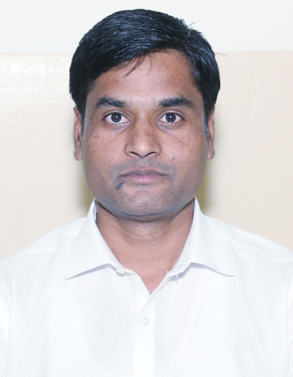 Mr. Eknath  D. Kurhe