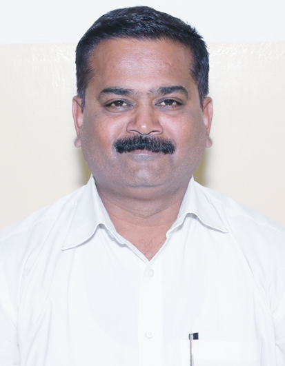 Mr. Pankaj S. Thombare