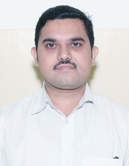 Mr. Darshan S. Talegaonakar