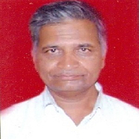 Mr. D. K. Patil