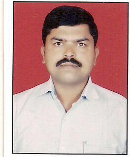 Mr. Nitin A. Patil
