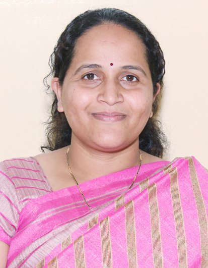 Ms.Manisha D.Bhise