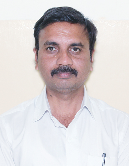 Mr. Sandeep L. Adsure