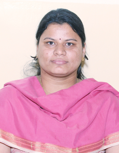 Ms. Sonali S. Muley